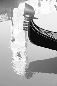 La Gondola, Venice, Italy