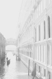 Bridge of Sighs - Venice, Italy