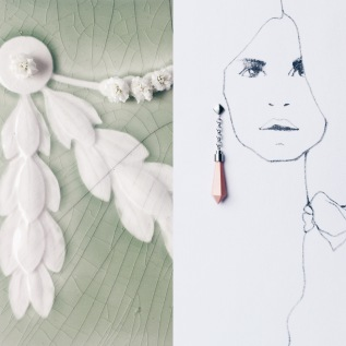 Jewelry Collection of Stefanie Kempa