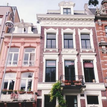 Amsterdam via anastasiabenko.com