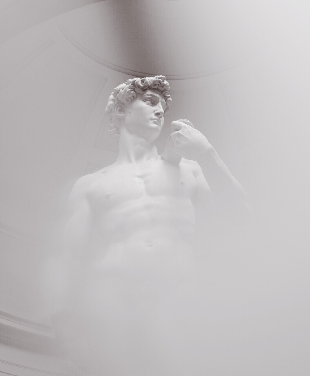 David, Michelangelo, Firenze, Italy