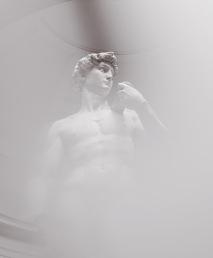 David, Michelangelo, Firenze, Italy