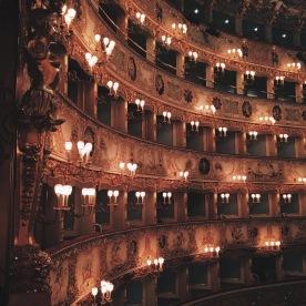 Venice via anastasiabenko.com
