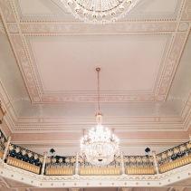 Theater in Venice via anastasiabenko.com