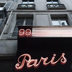 Paris via anastasiabenko.com