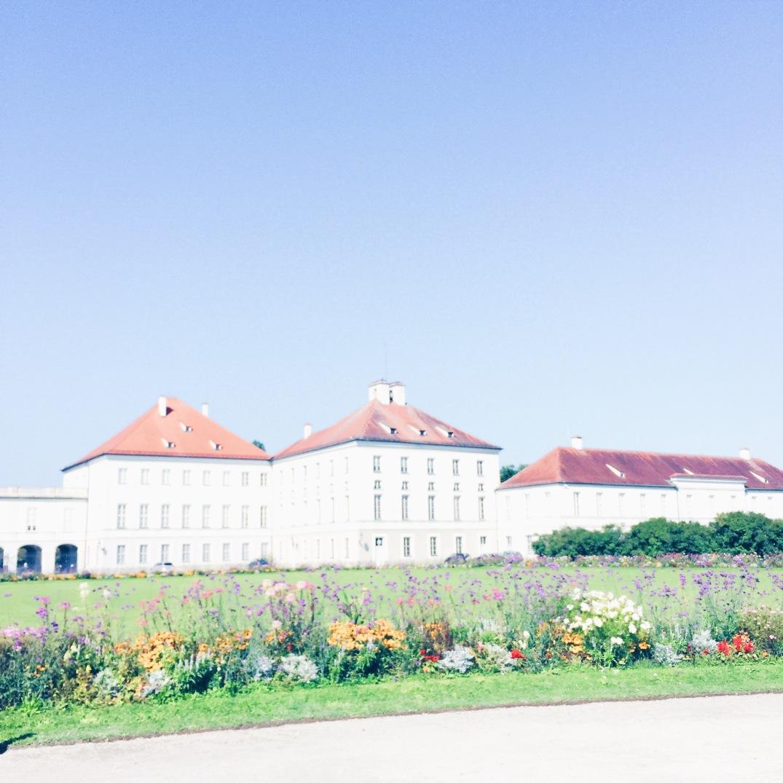 Schloss Nymphenburg, München, Germany