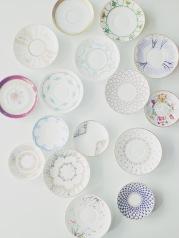 vintage russian plates via anastasiabenko.com