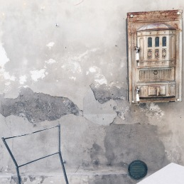 detail from Ravenna, Italy via anastasiabenko.com