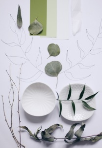 mood board for XXL wreaths via anastasiabenko.com