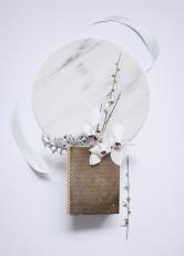 mood board for XXL wreaths via anastasiabenko.com