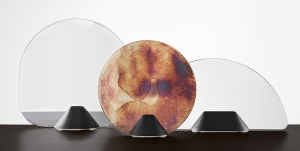 colored mirrors by Gallotti&Radice, Copyright Gallotti& Radice