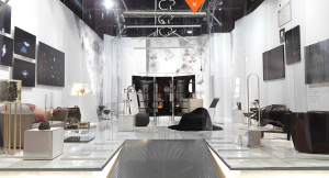 JCP stand at Saloni der Mobile, copyright JCP