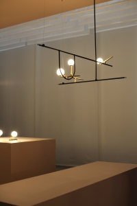 Spectacular lighting at Artemide