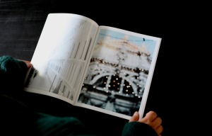 CEWE Fotobuch - fine art prints from CEWE photo book - make the perfect present
