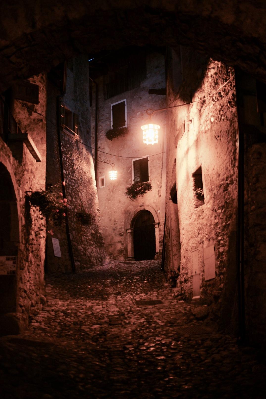 Borgo di Canale, Italy