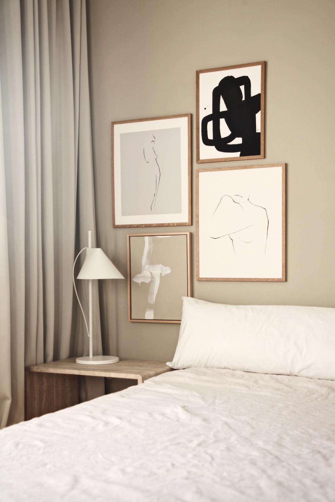 Anastasia Benko x The Poster Club - fine art prints