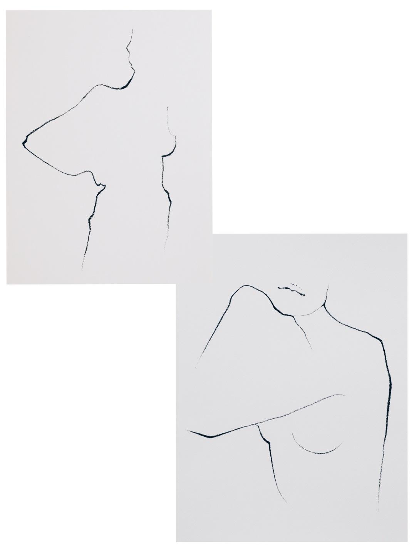 Anastasia Benko illustrations at The Poster Club