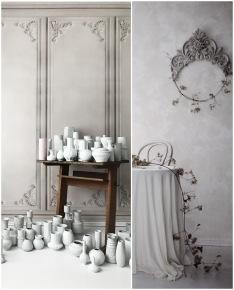 Studio of interior stylist Anastasia Benko