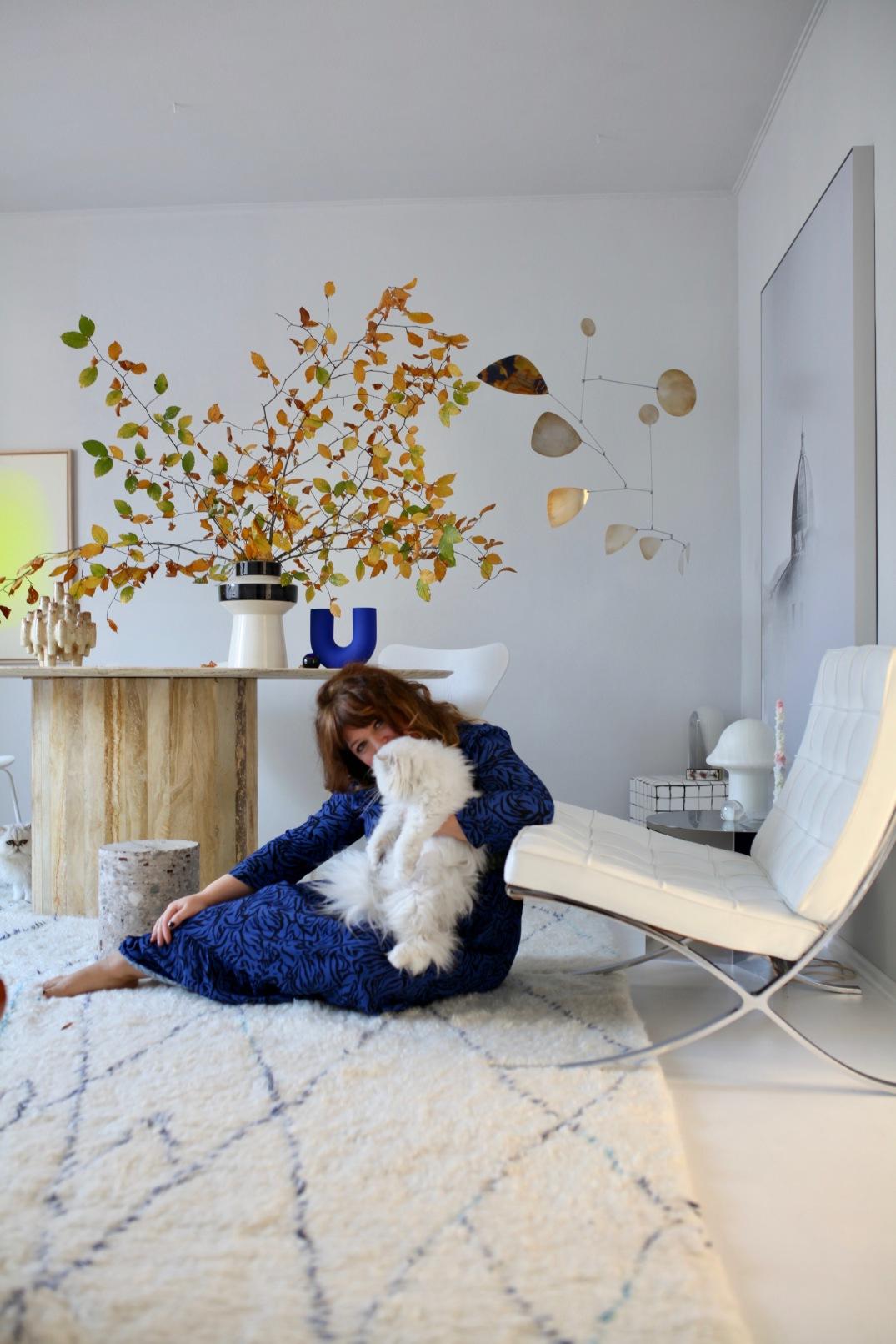 Homestory Anastasia Benko